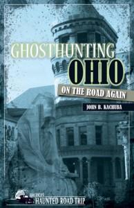 Ghosthunting Ohio On the Road Again