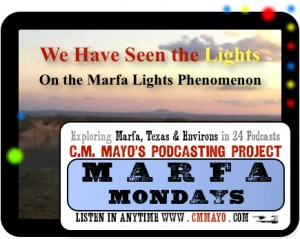 7-MARFA-LIGHTS